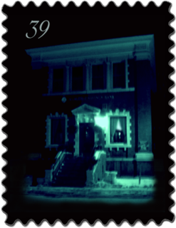 bank stamp - bethel vermont
